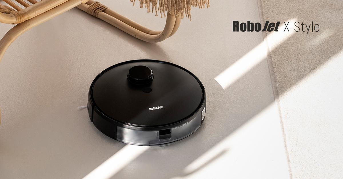 Nowy RoboJet X-Style Black