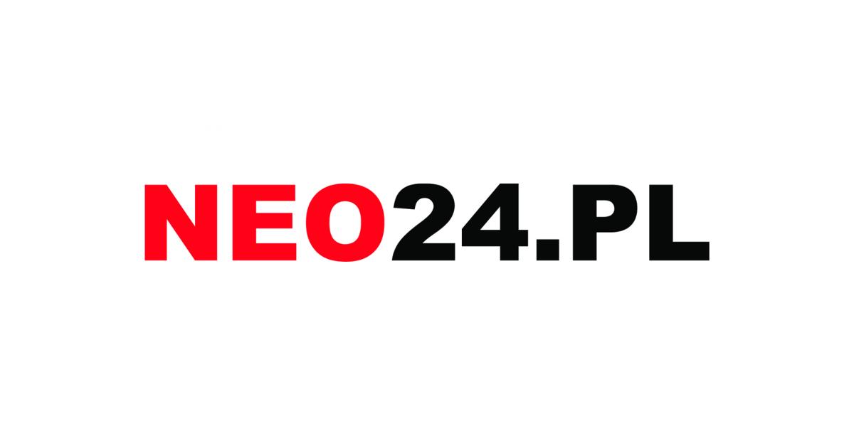 Robot sprzątający RoboJet w Neo24.pl
