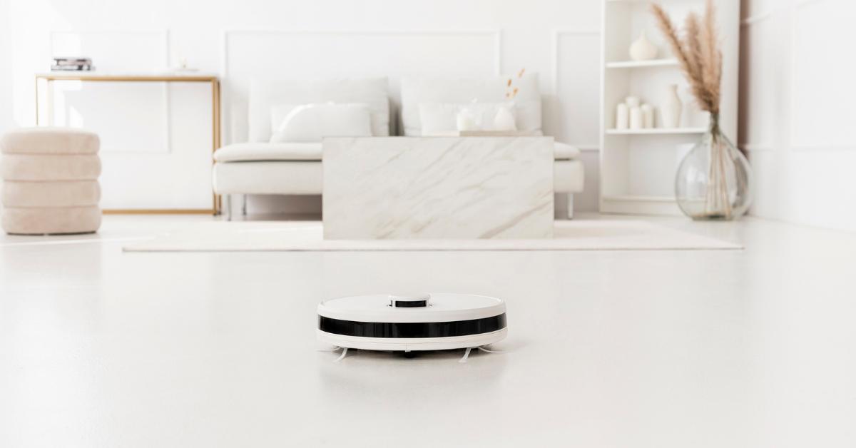 Stylowy design i nowoczesne technologie – RoboJet X-Style w Forbes