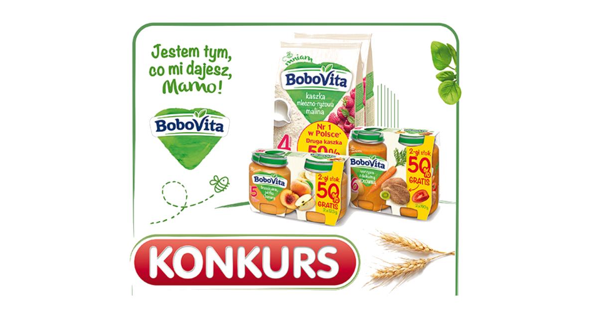 Konkurs BoboVita