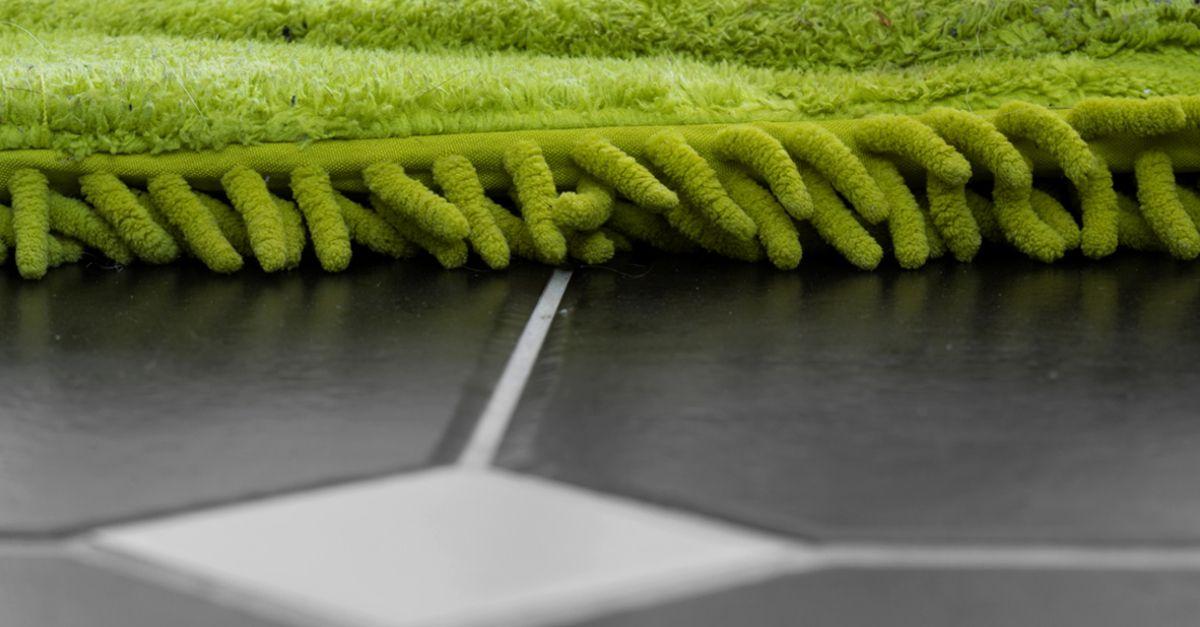 Mop elektryczny a mop tradycyjny – jakie są różnice?