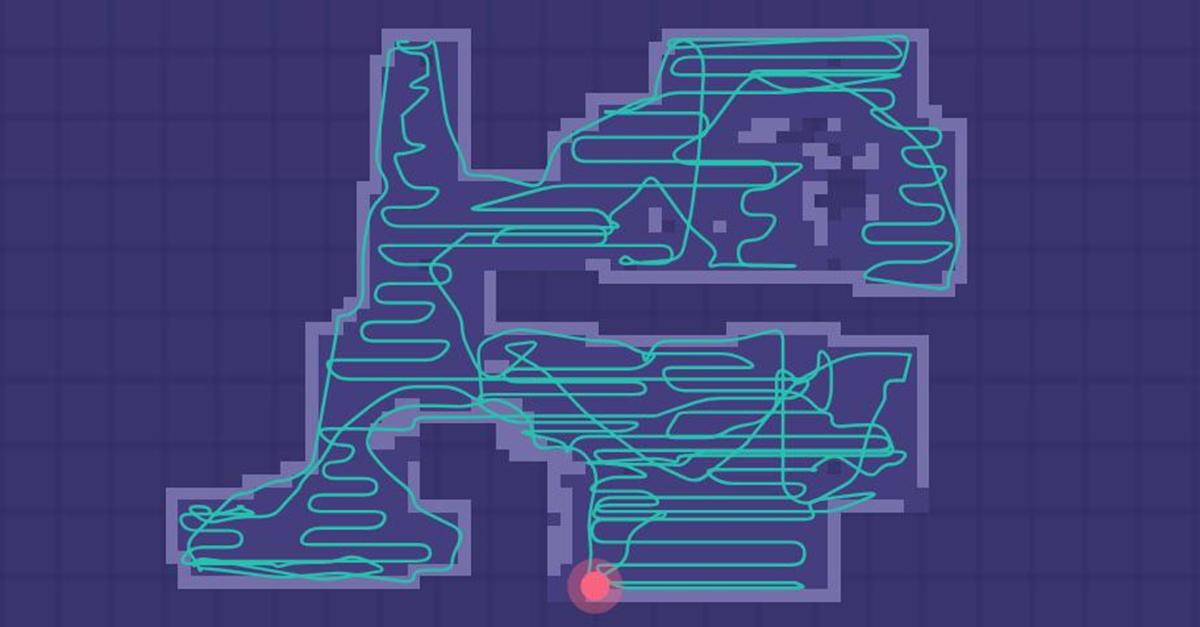 Jak działa nawigacja w odkurzaczach automatycznych?