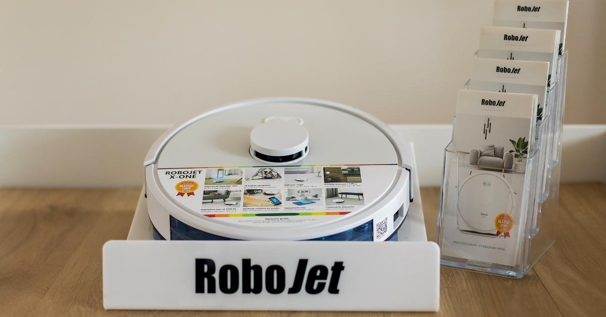 Nie daj się na to nabrać kupując robota sprzątającego