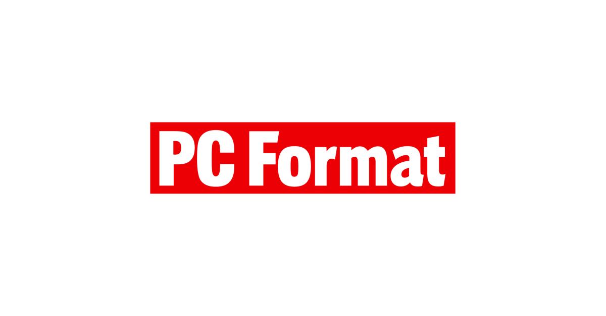 Artykuł o RoboJet Wiso w PC Format