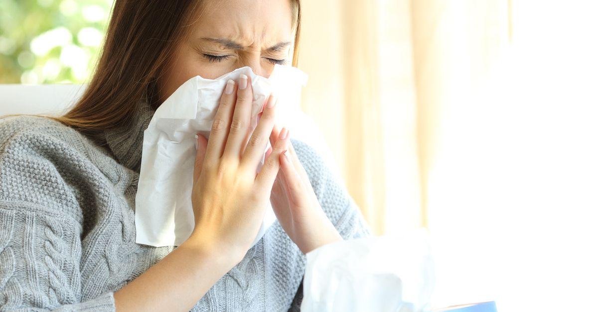 Odkurzacz dla alergika - Odkurzacz antyalergiczny