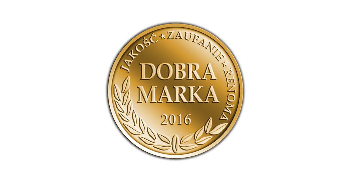 Tytuł Dobra Marka 2016 dla RoboJet Duel - Aktualności - RoboJet