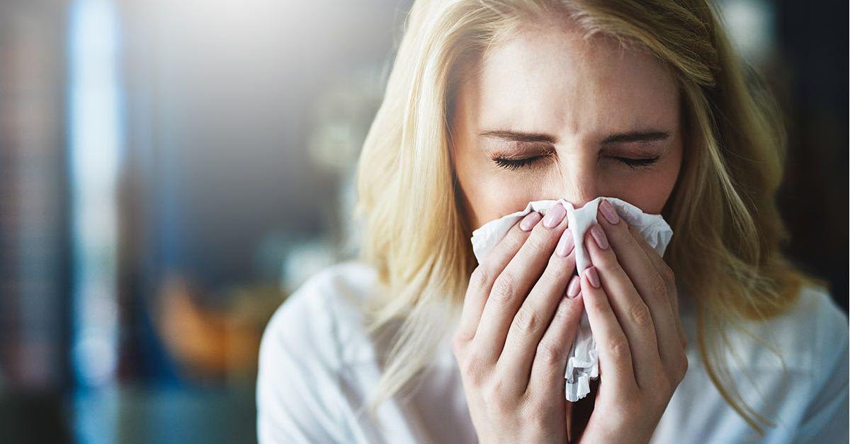 Alergia na roztocza – jaki odkurzacz dla alergika w 2019 wybrać?