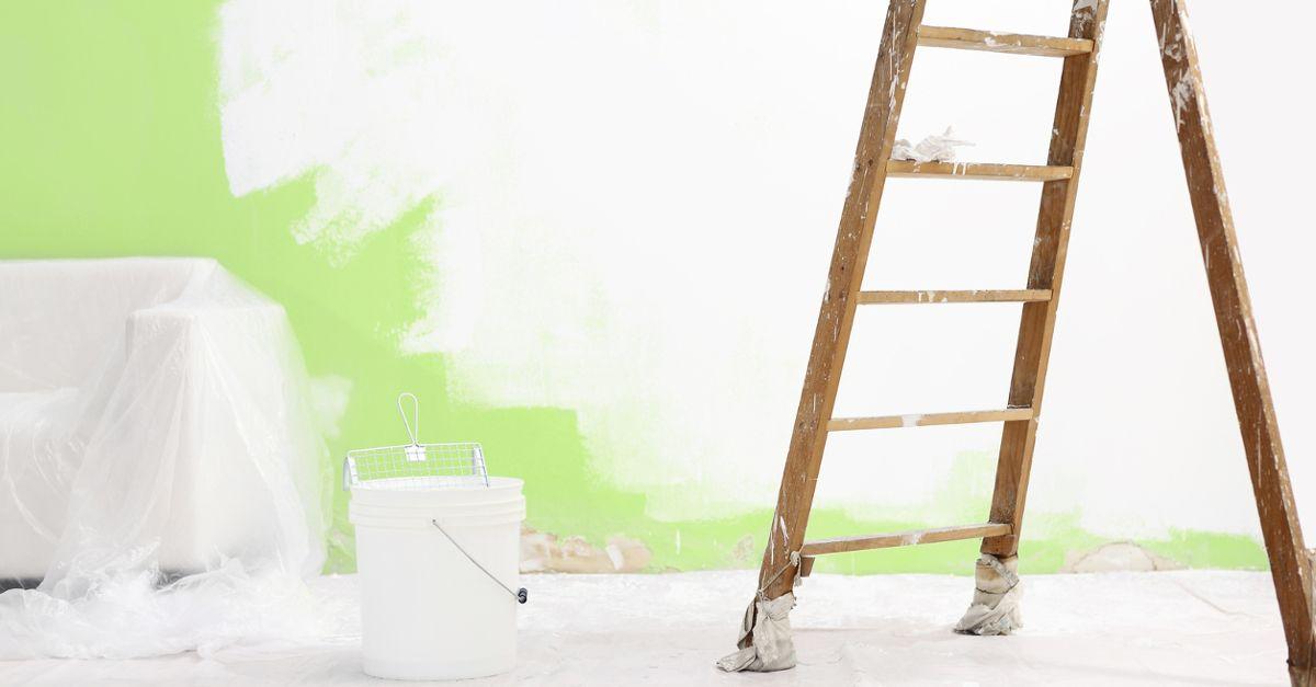 Jak sprzątać mieszkanie po remoncie, by nie zwariować?