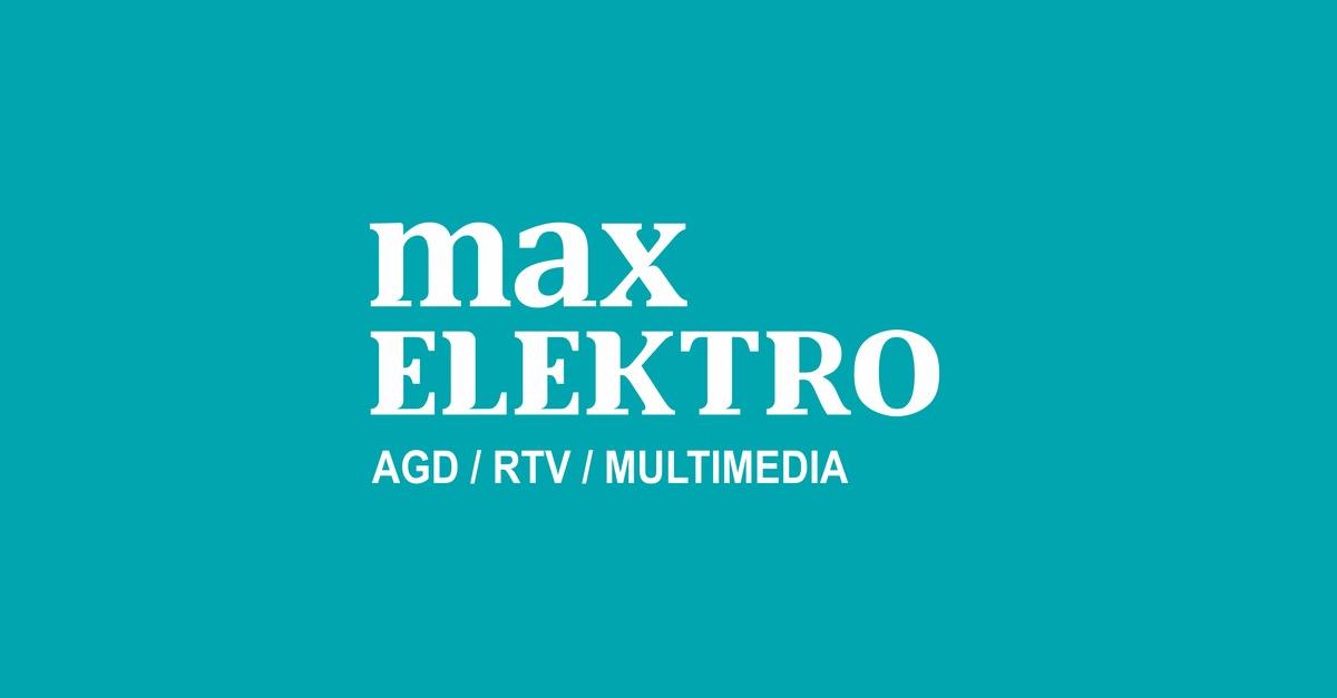 Robot sprzątający RoboJet w MaxElektro.pl