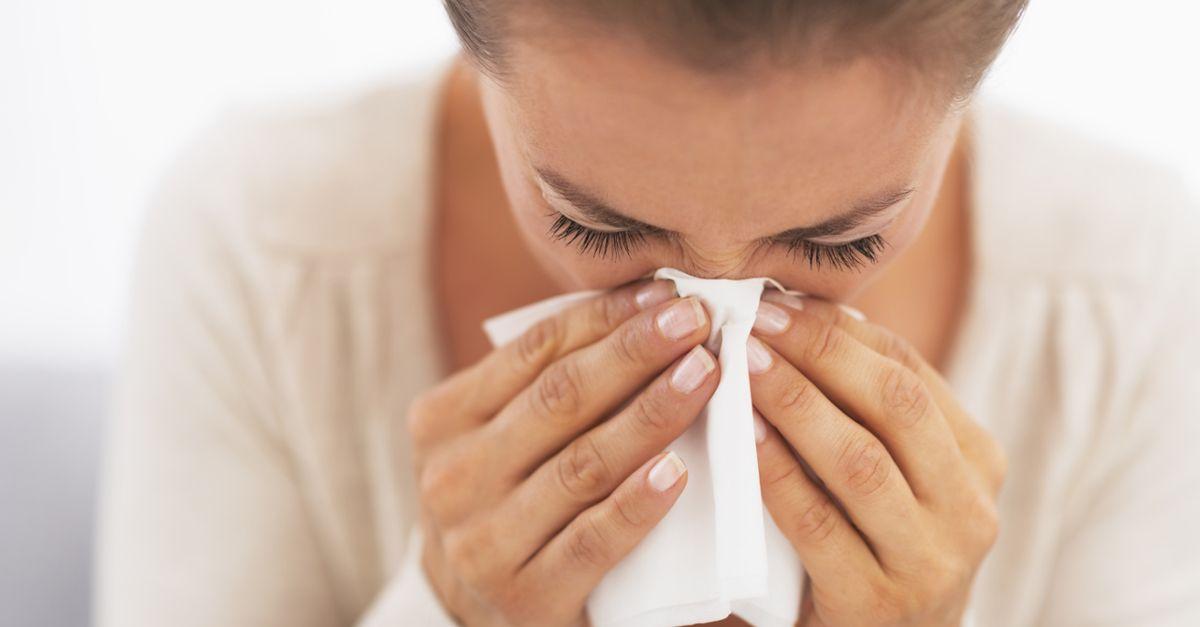 Objawy alergii na pyłki, czyli jak radzić sobie z alergią wziewną