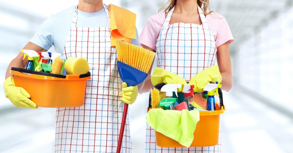 Podział obowiązków w domu – jak wygląda u statystycznych Polaków?