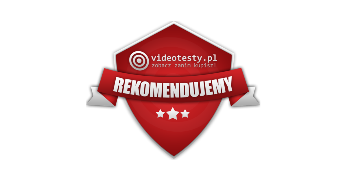 Rekomendacja Videtesty.pl